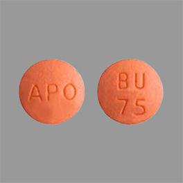 bupropion HCl