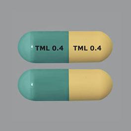Tamsulosin Pill Cost